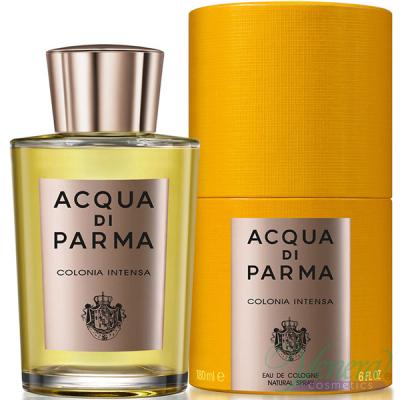 Acqua di Parma Colonia Intensa EDC 180ml for Men Men's Fragrance