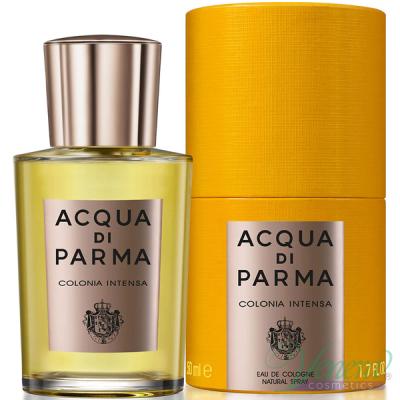 Acqua di Parma Colonia Intensa EDC 50ml for Men Men's Fragrance