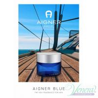 Aigner Blue EDT 125ml for Men Men's Fragrances