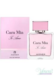 Aigner Cara Mia Ti Amo EDP 50ml for Women Women's Fragrance