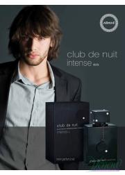 Armaf Club De Nuit Intense Man EDT 105ml for Men Men's Fragrance
