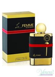 Armaf Le Femme EDP 100ml for Women Women's Fragrance
