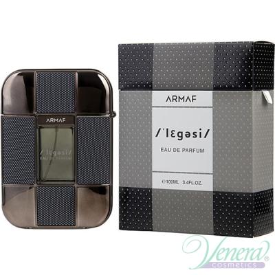 Armaf Legesi Homme EDP 100ml for Men Men's Fragrance