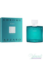 Azzaro Chrome Aqua EDT 50ml for Men Men's Fragrance