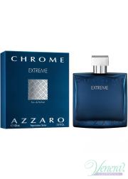 Azzaro Chrome Extreme EDP 100ml for Men Men's Fragrance