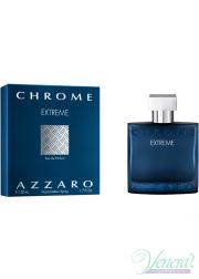 Azzaro Chrome Extreme EDP 50ml for Men Men's Fragrance