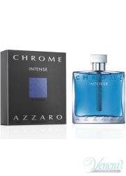 Azzaro Chrome Intense EDT 50ml for Men Men's Fragrance