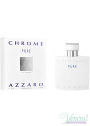 Azzaro Chrome Pure EDT 30ml for Men Men's Fragrance