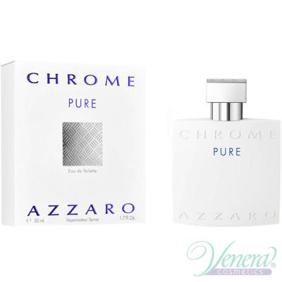 Azzaro Chrome Pure EDT 30ml for Men