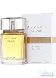 Azzaro Pour Elle Extreme EDP 75ml for Women Women's Fragrance