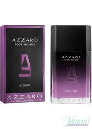 Azzaro Pour Homme Hot Pepper EDT 100ml for Men Men's Fragrance