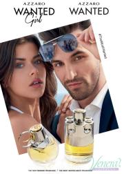Azzaro Wanted Girl EDP 80ml for Women Women's Fragrance