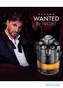 Azzaro Wanted by Night Set (EDP 100ml + EDP 15ml) for Men Men's Gift sets