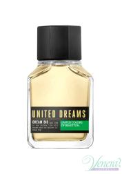 Benetton United Dreams Dream Big EDT 100ml for Men Men's Fragrance