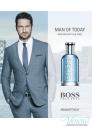 Boss Bottled Tonic EDT 50ml for Men