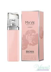 Boss Ma Vie Florale EDP 50ml за Жени