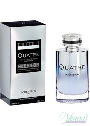 Boucheron Quatre Pour Homme Intense EDT 100ml for Men Men's Fragrances