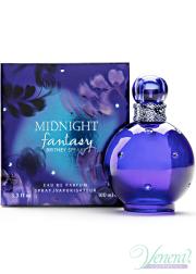 Britney Spears Midnight Fantasy EDP 50ml for Women Women's Fragrance