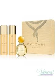 Bvlgari Goldea Set (EDP 50ml + BL 200ml + SG 200ml) for Women