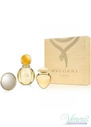 Bvlgari Goldea Set (EDP 50ml + EDP 25ml Jewel Charm + Mirror) for Women