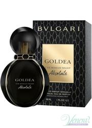 Bvlgari Goldea The Roman Night Absolute EDP 30ml for Women Women's Fragrance