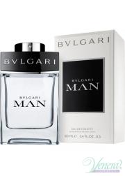 Bvlgari Man EDT 100ml for Men Men's Fragrance