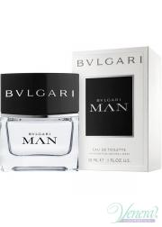 Bvlgari Man EDT 30ml for Men Men's Fragrance