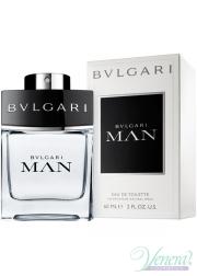 Bvlgari Man EDT 60ml for Men Men's Fragrance
