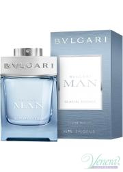 Bvlgari Man Glacial Essence EDP 60ml for Men