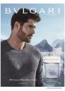 Bvlgari Man Glacial Essence Set (EDP 100ml + EDP 15ml) for Men