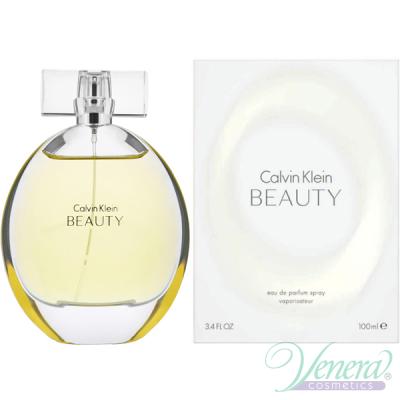 Calvin Klein Beauty EDP 100ml for Women Women's Fragrance