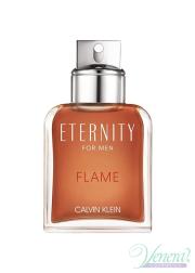 Calvin Klein Eternity Flame EDT 100ml for Men W...