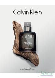 Calvin Klein Eternity Intense Set (EDT 100ml + ...
