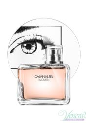 Calvin Klein Women Eau de Parfum Intense EDP 100ml for Women Without Package Women's Fragrances without package