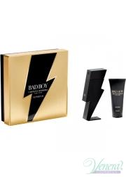 Carolina Herrera Bad Boy Le Parfum Set (EDP 100...
