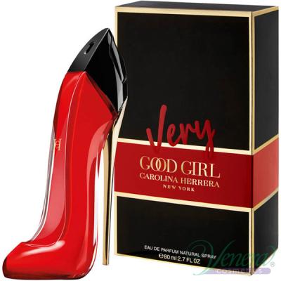 Carolina Herrera Very Good Girl EDP 80ml for Women Women's Fragrance