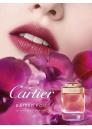 Cartier Baiser Fou EDP 50ml for Women