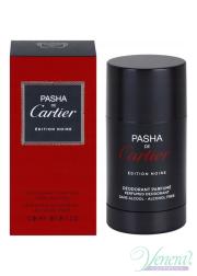 Cartier Pasha de Cartier Edition Noire Deo Stick 75ml for Men