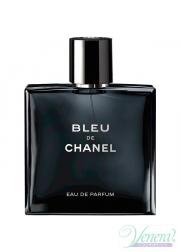 Chanel Bleu de Chanel Eau de Parfum EDP 100ml for Men Without Package Men's Fragrances without package