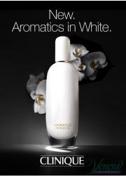 Clinique Aromatics in White EDP 100ml for Women...