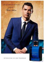 Cristiano Ronaldo Legacy Private Edition EDP 30ml for Men