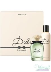 Dolce&Gabbana Dolce Set (EDP 75ml + BL 100m...