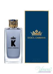 Dolce&Gabbana K by Dolce&Gabbana EDT 150ml for Men Men's Fragrance
