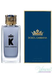 Dolce&Gabbana K by Dolce&Gabbana EDT 100ml for Men Men's Fragrance