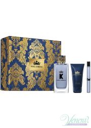 Dolce&Gabbana K by Dolce&Gabbana Set (E...