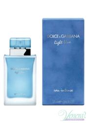 Dolce&Gabbana Light Blue Eau Intense EDP 25ml for Women
