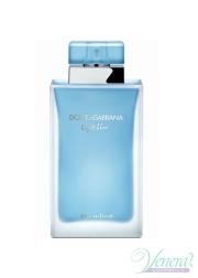 Dolce&Gabbana Light Blue Eau Intense EDP 100ml for Women Without Package