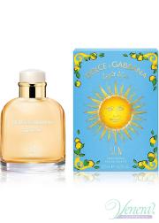 Dolce&Gabbana Light Blue Sun Pour Homm...