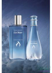 Davidoff Cool Water Mera Collector EDT 100ml for Women Women's Fragrance