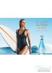 Davidoff Cool Water Woman Wave EDT 30ml for Women Women's Fragrance